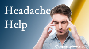 Dr. Hoang's Chiropractic Clinic offers relieving treatment and beneficial tips for prevention of headache and migraine.