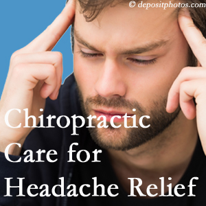 Dr. Hoang's Chiropractic Clinic offers Montreal chiropractic care for headache and migraine relief.
