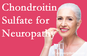 Dr. Hoang's Chiropractic Clinic shares how chondroitin sulfate may help relieve Montreal neuropathy pain.