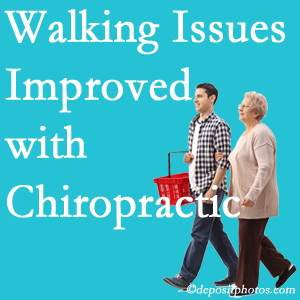 If Montreal walking is an issue, Montreal chiropractic care may well get you walking better.