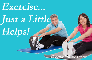 Dr. Hoang's Chiropractic Clinic encourages exercise for better physical health as well as reduced cervical and lumbar pain.
