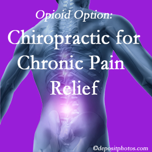 Instead of opioids, Montreal chiropractic is valuable for chronic pain management and relief.