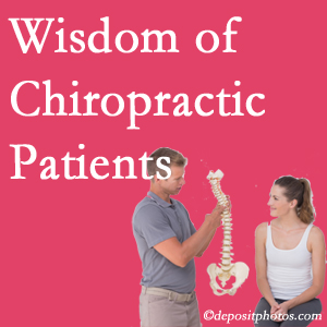 Many Montreal back pain patients choose chiropractic at Dr. Hoang's Chiropractic Clinic to avoid back surgery.